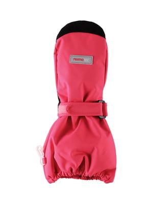 Рукавиці рожеві   5330677
