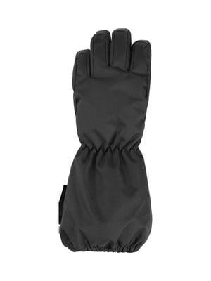 Перчатки черные | 5330724