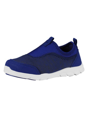 Кроссовки синие   5330893
