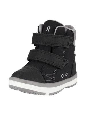 Кросівки чорні | 5331093