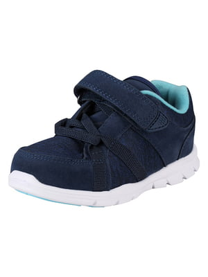 Ботинки синие | 5331185