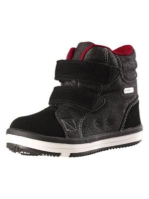 Ботинки черные | 5331249