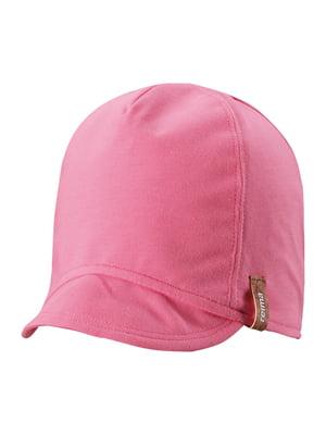 Кепка рожева   5331401