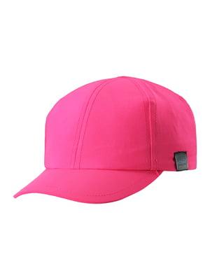 Кепка рожева   5331414
