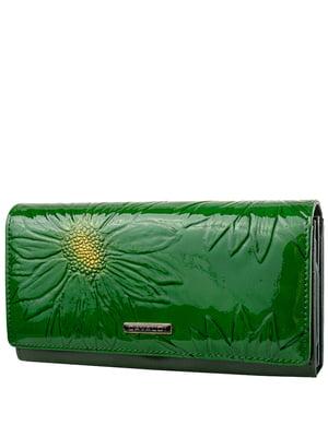 Гаманець зелений | 5337326