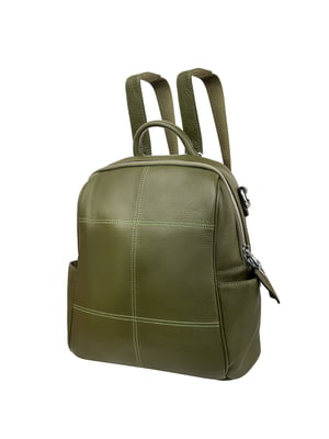Рюкзак зеленый | 5337361