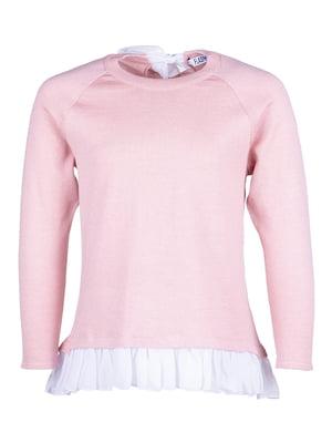 Туніка рожева | 4791674