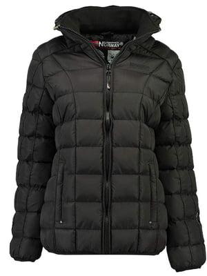 Куртка черная | 5337593