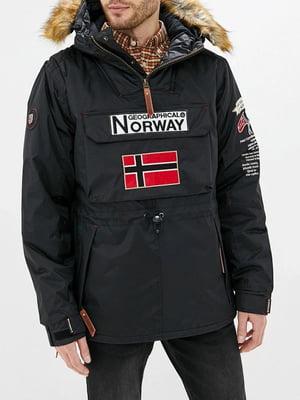 Куртка черная | 5337604