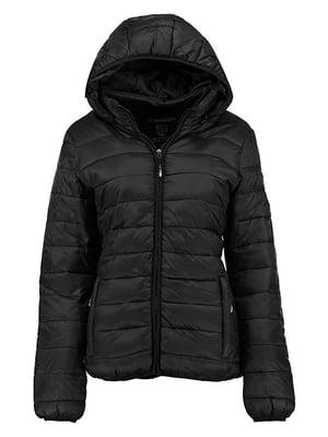 Куртка черная | 5337618