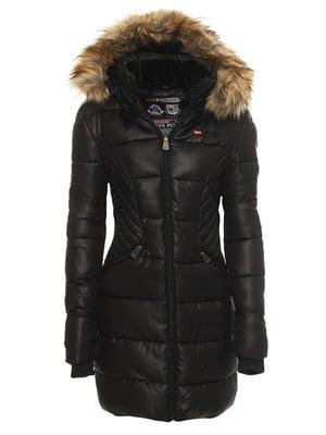 Пальто черное | 5337622