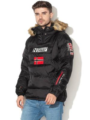 Куртка черная | 5337636