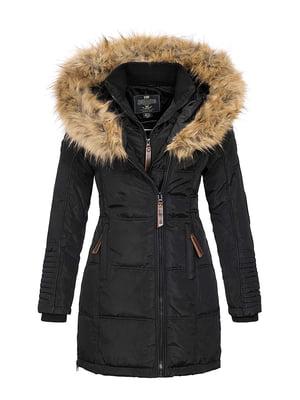 Куртка чорна | 5337674