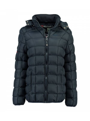 Куртка темно-синя | 5337688
