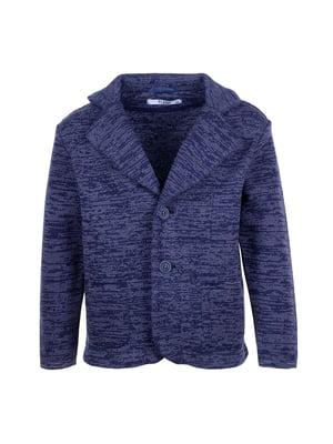 Піджак синій | 5328039