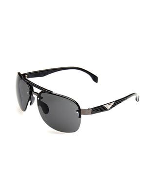 Очки солнцезащитные | 5339025