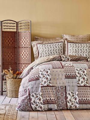 Комплект постельного белья | 5339192