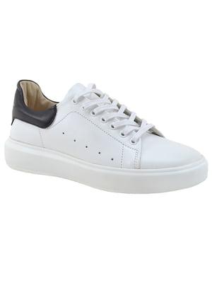 Кеды белые | 5198581