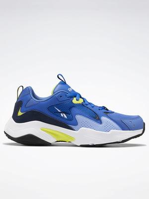 Кросівки блакитні | 5335826