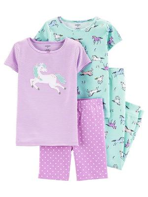 Комплект: пижамы (2 шт.) | 5339840