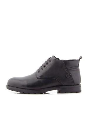 Ботинки черные | 5339870