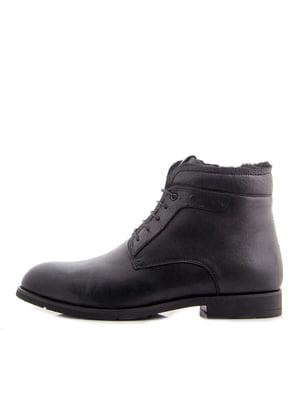 Ботинки черные | 5339880
