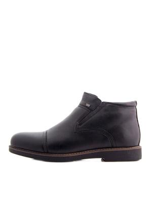 Ботинки черные | 5339900
