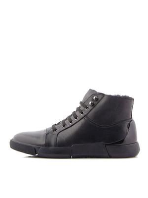 Ботинки черные | 5339912