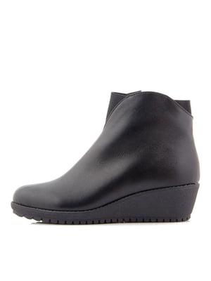Ботинки черные | 5339925