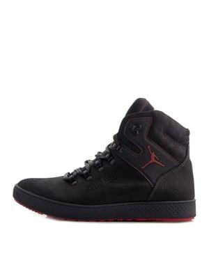 Ботинки черные | 5339944