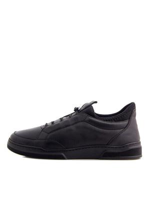 Ботинки черные | 5339945
