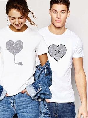Набор футболок (2 шт.) | 5339979