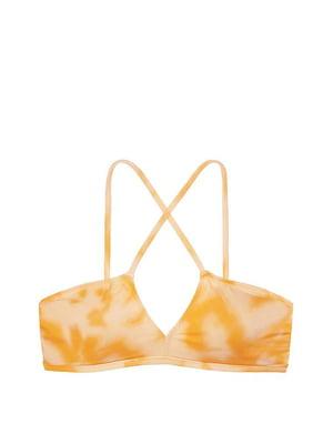 Бюстгальтер купальний жовтий | 5340395