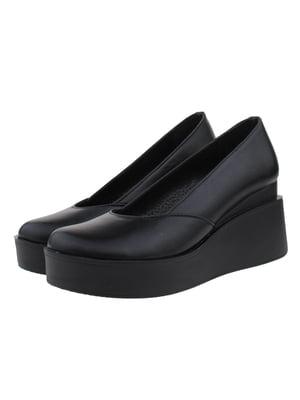 Туфлі чорні | 5340574