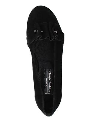Туфлі чорні | 5340589