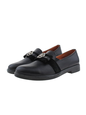 Туфли черные   5340597