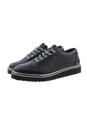 Туфлі чорні | 5341207