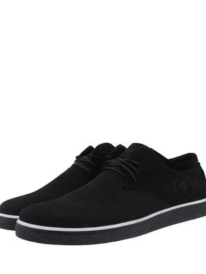 Туфлі чорні | 5339247