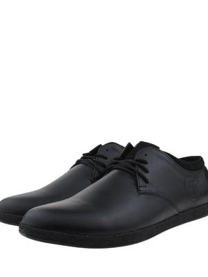 Туфлі чорні | 5339249