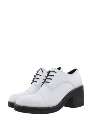 Туфлі білі | 5339261