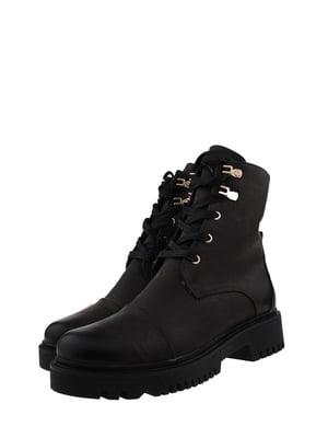 Ботинки коричневые | 5341349