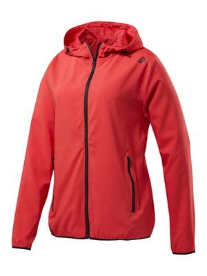 Куртка червона | 5261830