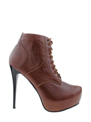 Ботильйони коричневі | 5340794