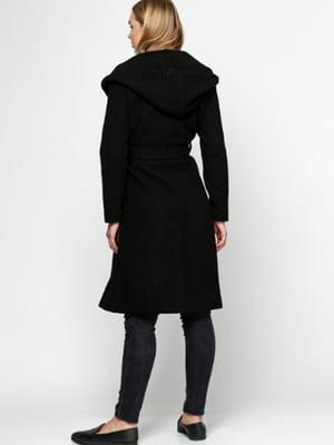 Пальто черное | 5304961