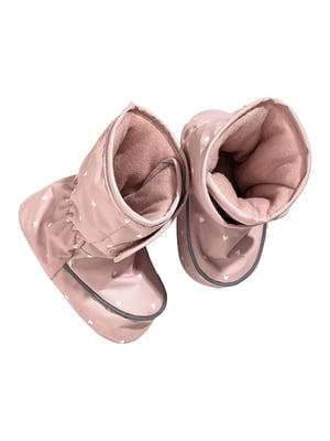Черевики рожеві | 5341610