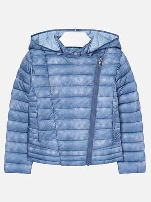 Куртка блакитна   5327280