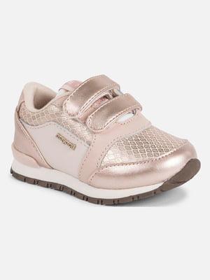 Кросівки рожеві | 5327470