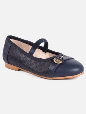 Туфлі сині | 5327493