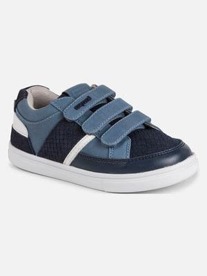 Туфлі блакитні | 5327503