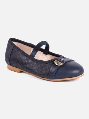 Туфлі сині | 5327512